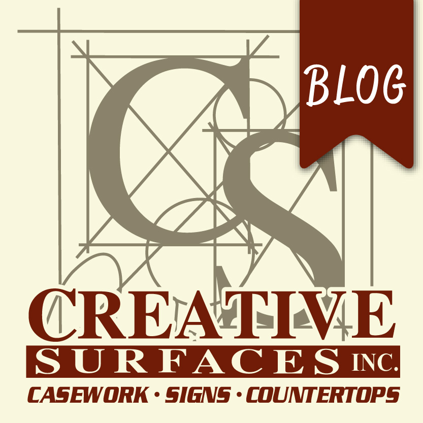 Creative Surfaces Blog