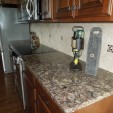 April 15th + Refund = NEW COUNTERTOPS!