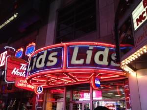 Lids NYC