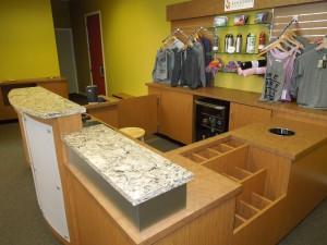 Reception Desk11
