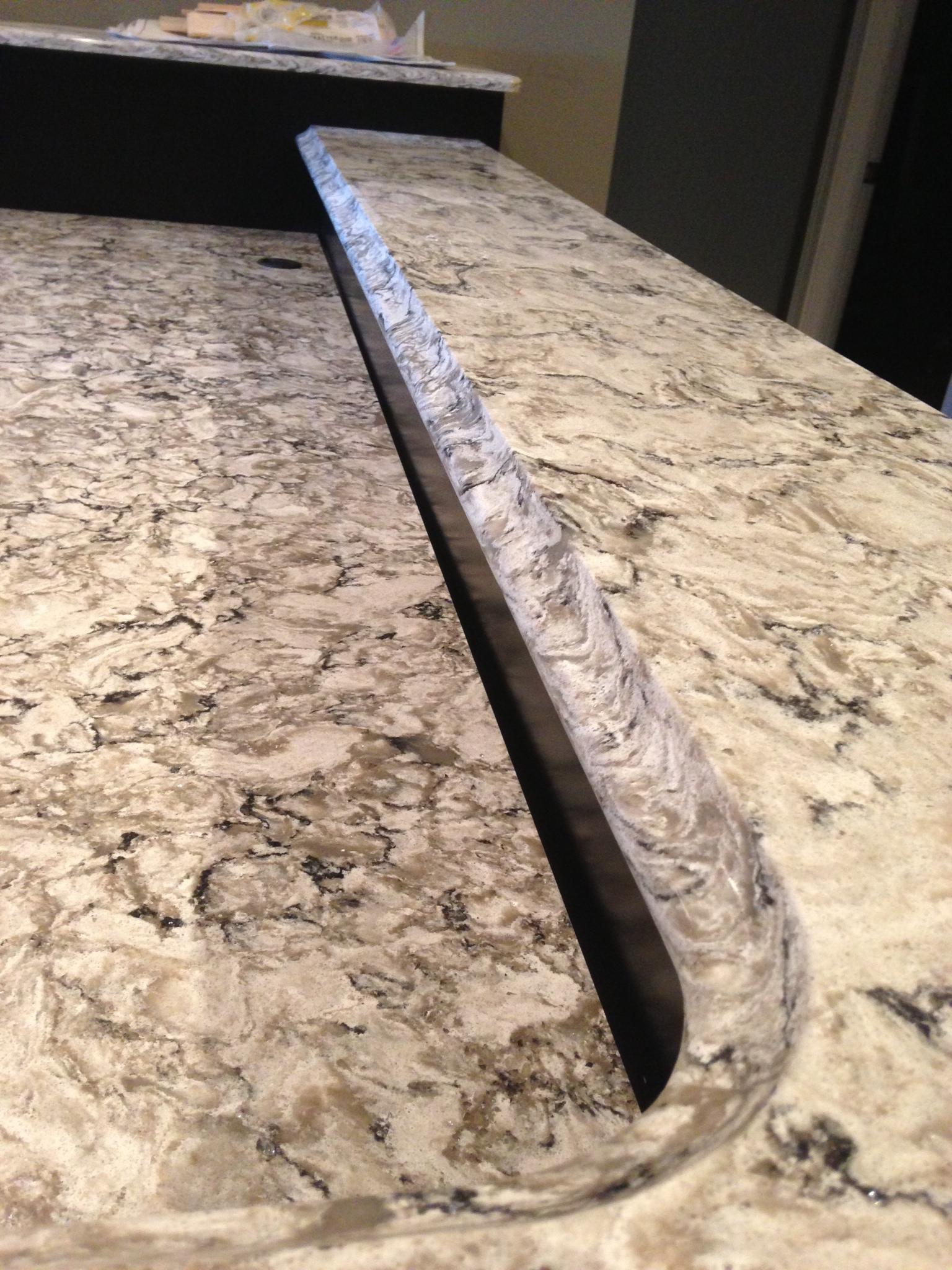 Discount Granite Countertops Syracuse Ny : Black Cambria Granite Countertop Black Cambria Is A Solid Black Stone ...