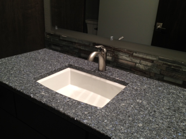 Quartz Countertops In Shiva Construction Home Creative