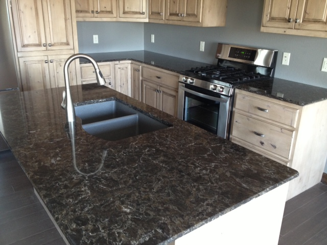 Quartz Countertops In Gilbert Construction Home Creative