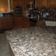 Cambria Quartz Countertops in Condo Remodel