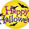 Have a Safe and Happy Halloween…