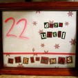 Just 22 Days Til Christmas