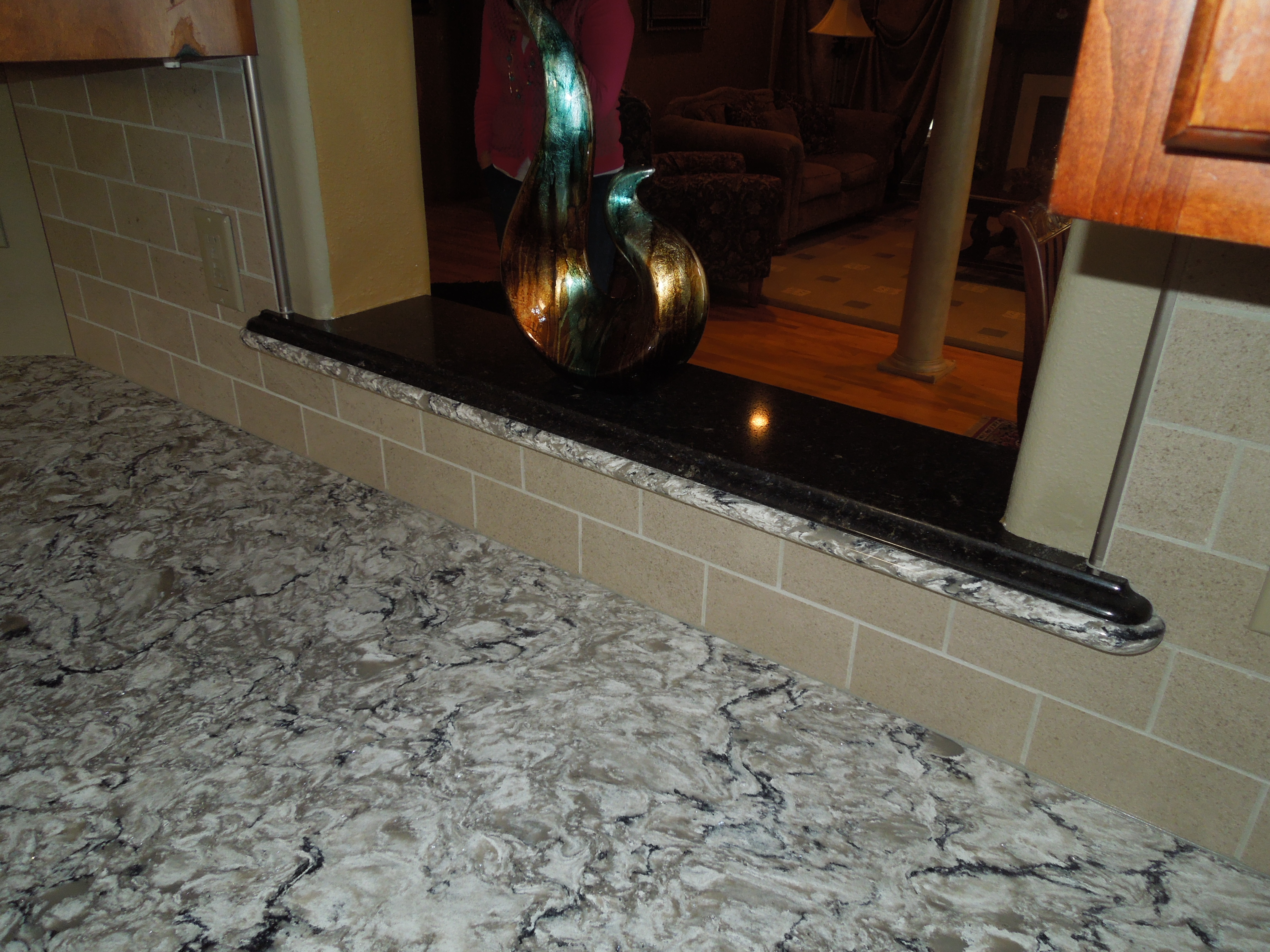 Bellingham countertops cambria home design ideas and for Great floors bellingham
