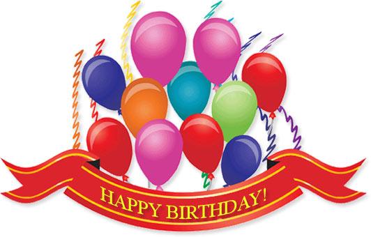 Happy Birthday Creative Surfaces Blog