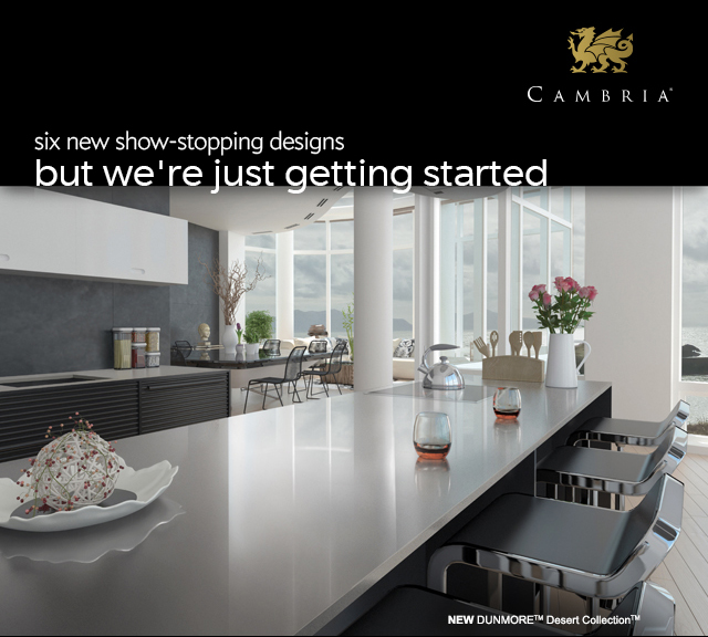 Cambria Releases Six New Designs Creative Surfaces Blog