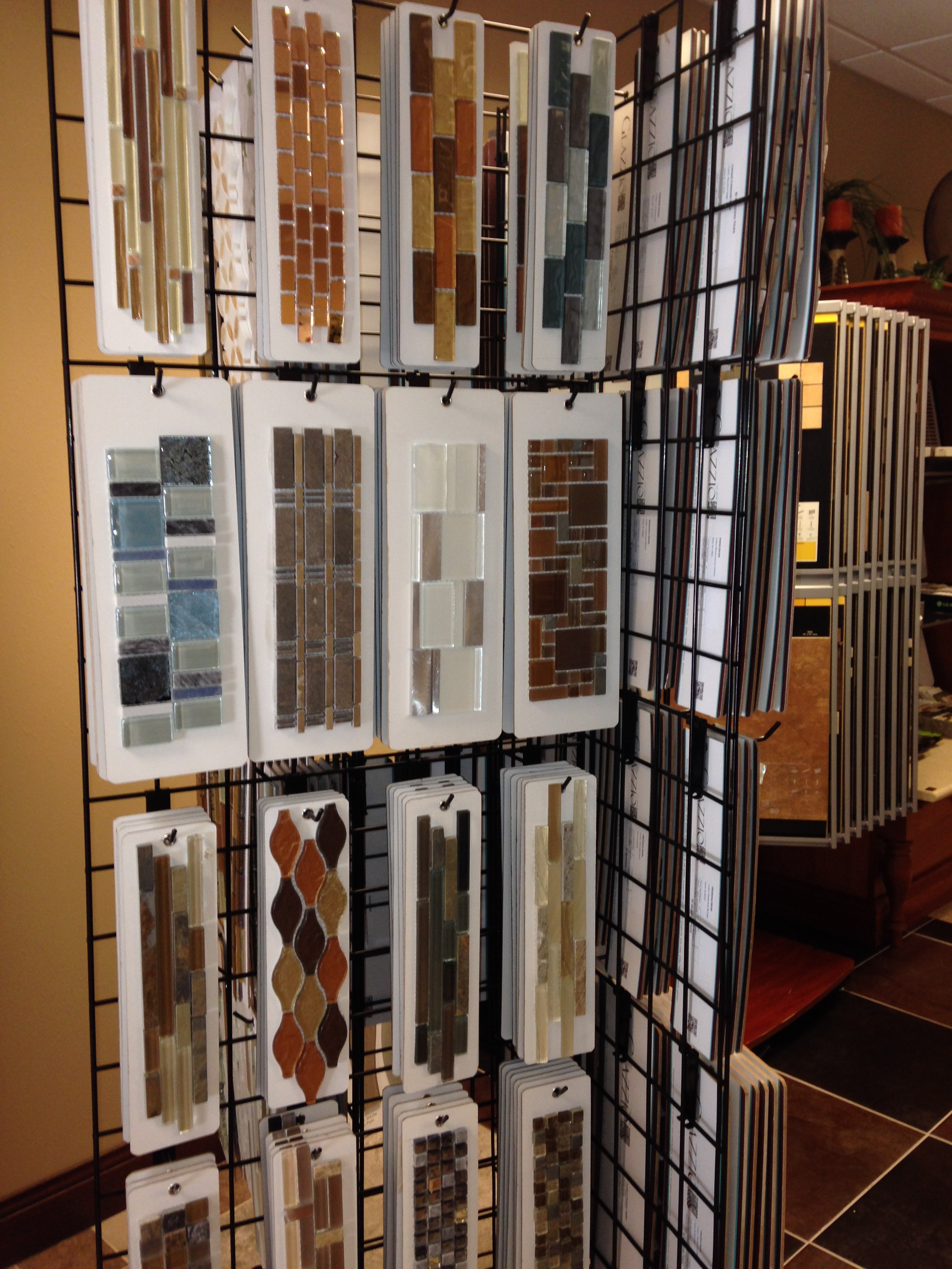Glazzio Tile Has Arrived! - Creative Surfaces Blog