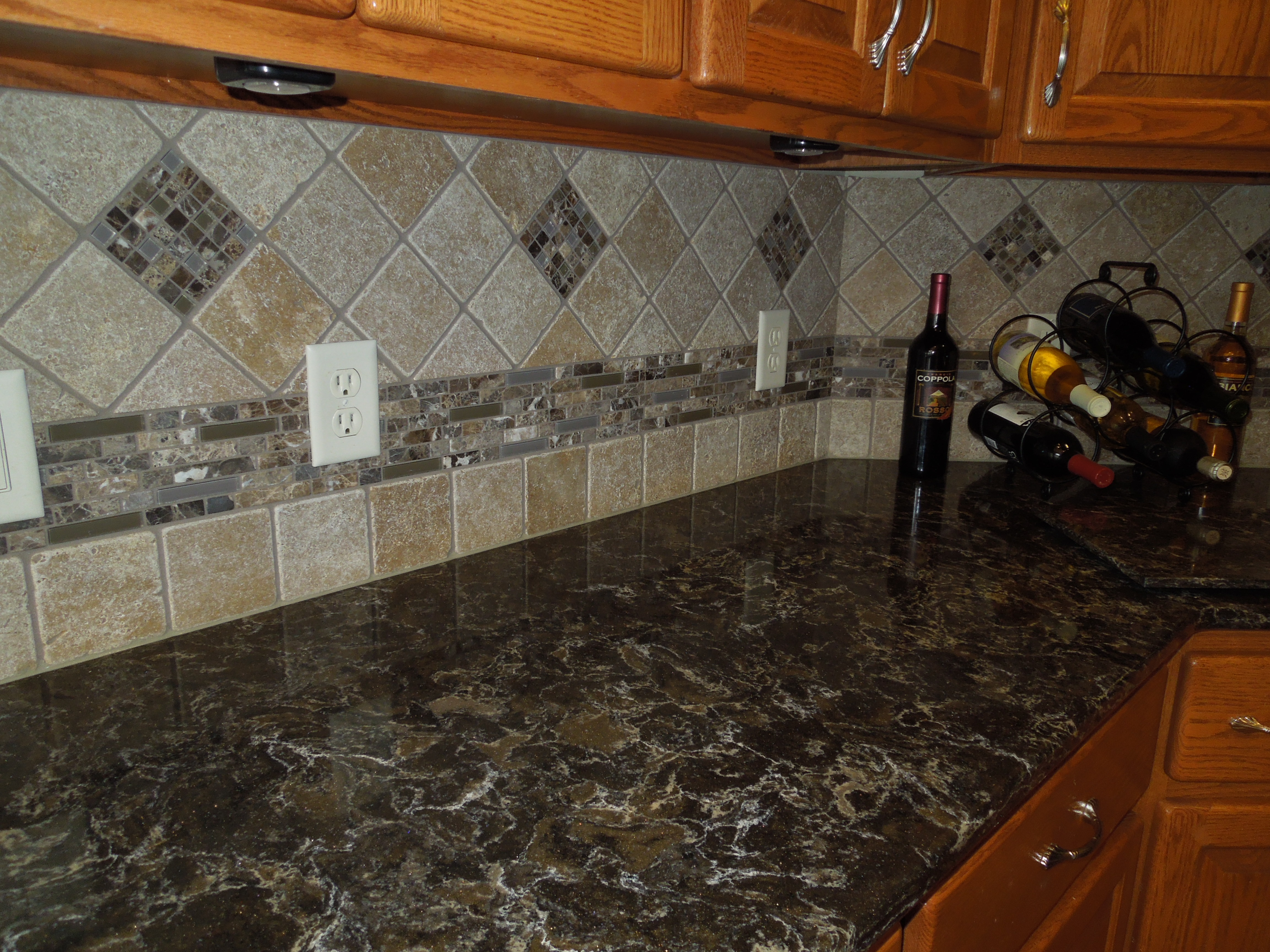 Cambria Laneshaw Beautifies This Kitchen - Creative Surfaces Blog