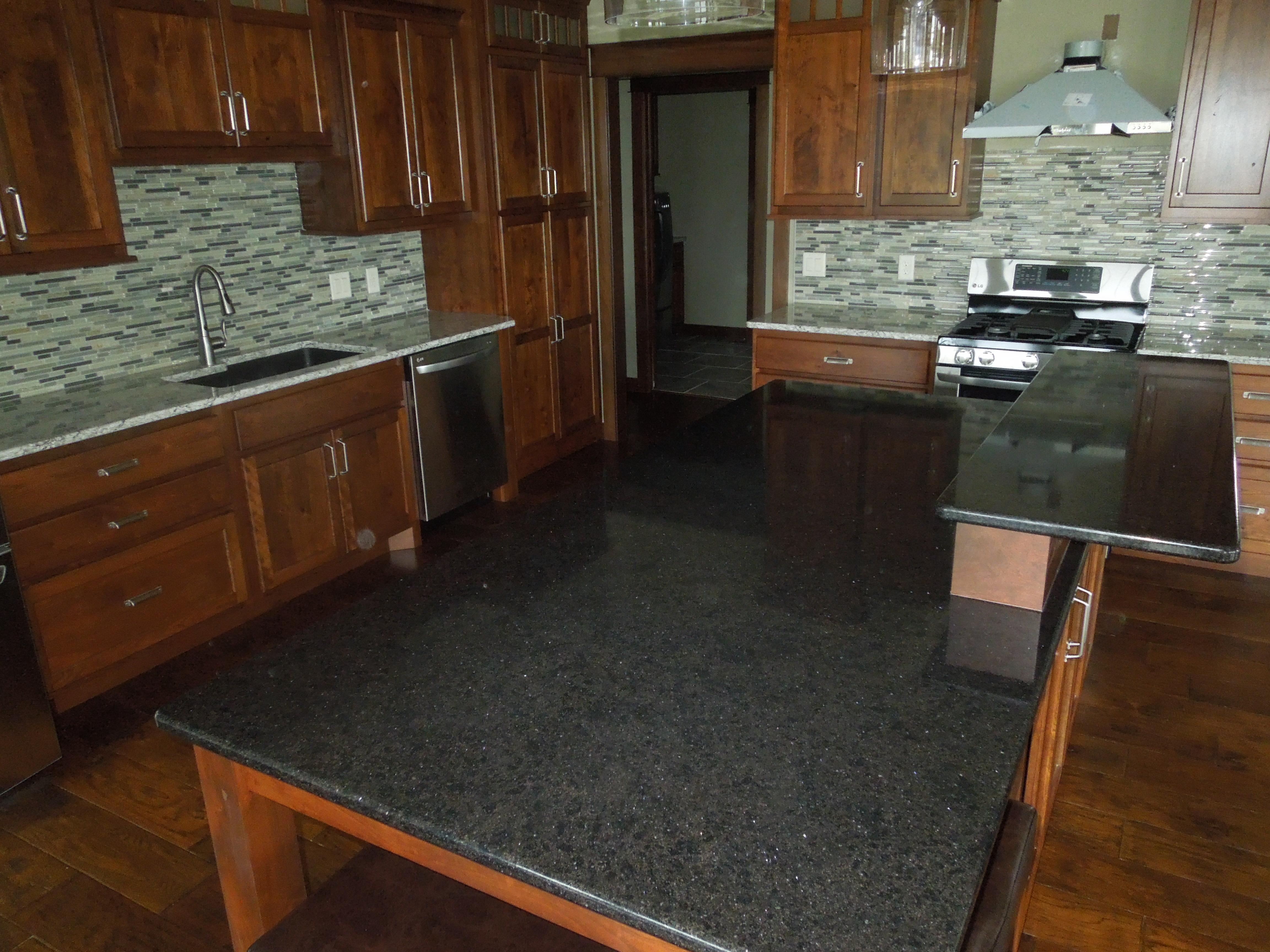 Kitchen Countertop Design Trends Creative Surfaces Blog
