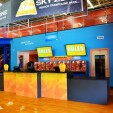 Project of the Week – Skyzone, Pineville NC