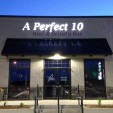 A Perfect 10 > Project of the Week