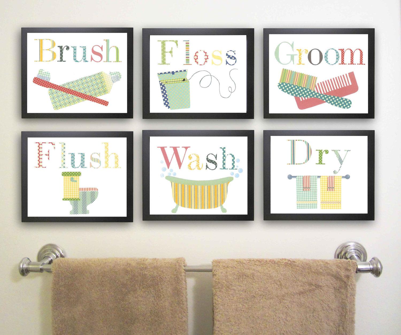 Cute Bathroom Ideas. Kids Bathroom