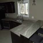 countertops and backsplash