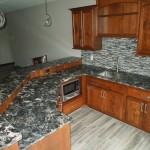 Cambria quartz countertops