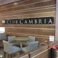 It's Here…Club Cambria!