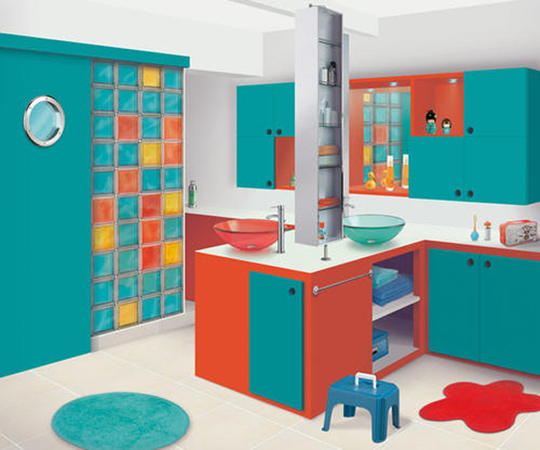 kids bathroom design ideas my bathroom creative surfaces 18973