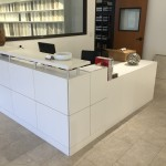 Custom Retail Store Cabinetry