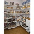 Is Your Pantry A Cluttered Mess?