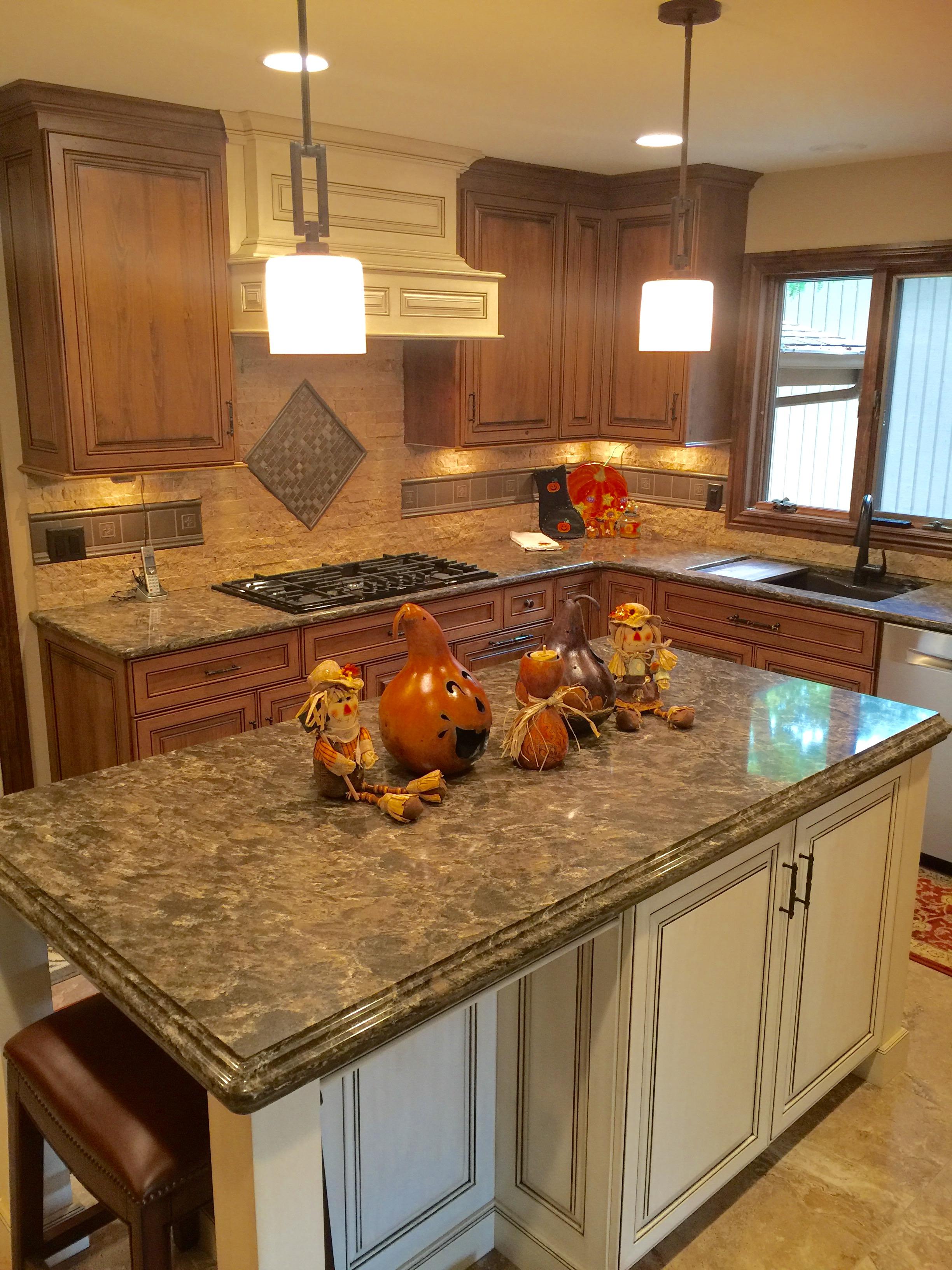 Cambria Kitchen Countertops : Cambria quartz designs creative surfaces