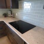 Cambria Darlington kitchen